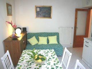 Vacation rentals in Campania
