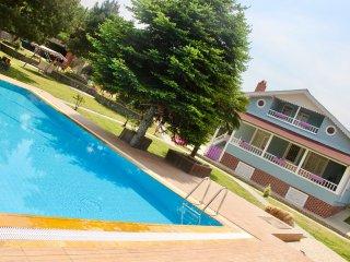 Vacation rentals in Sakarya Province