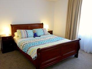 Vacation rentals in Australian Capital Territory