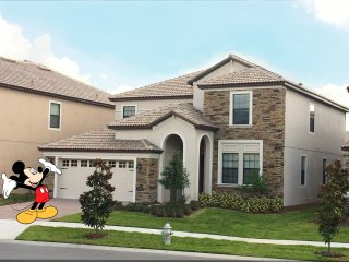 Pool Home Near Disney Free Wifi Parking Cable And Water Park Golf