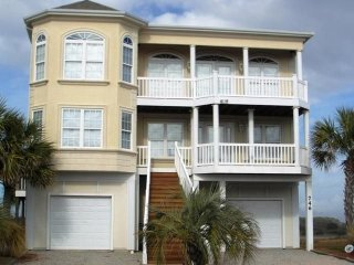 Admirable Vacation Rentals House Rentals In Holden Beach Flipkey Home Interior And Landscaping Ferensignezvosmurscom