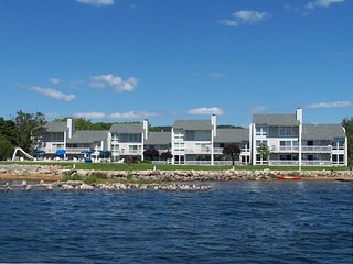 Vacation rentals in Charlevoix County