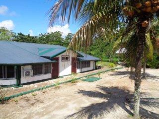 Vacation rentals in Suriname