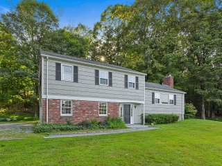 Vacation rentals in Westchester County