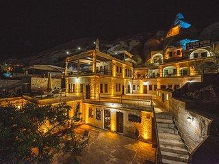Vacation rentals in Cappadocia