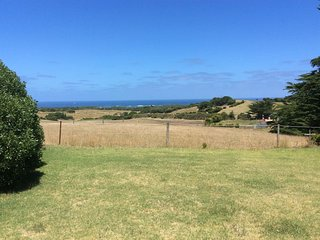 Vacation rentals in King Island