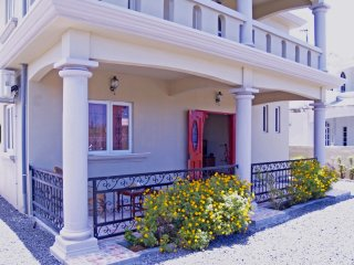 Vacation rentals in Mauritius