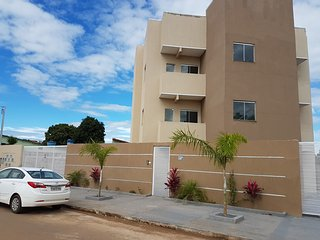 Vacation rentals in State of Goias