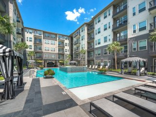 Vacation rentals in Dallas