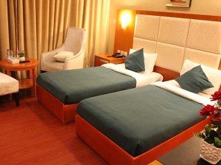 Vacation rentals in Qatar