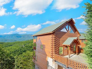 Pigeon Forge Cabins | Vacation Rentals in Pigeon Forge