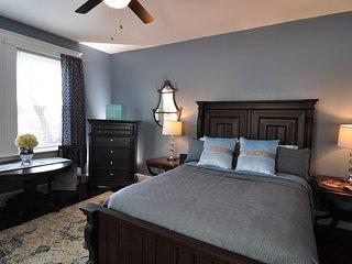 Vacation rentals in Greenville