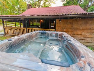 Pennsylvania Vacation Rentals With Hot Tubs Flipkey