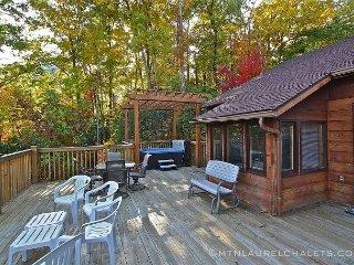 Gatlinburg Cabins | Cabin Rentals & Vacation Rentals in Gatlinburg