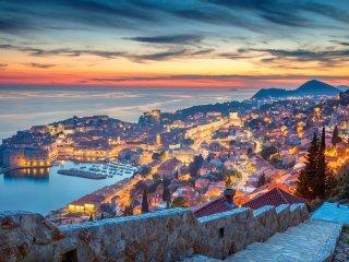 Vacation rentals in Croatia