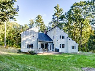 Awesome Vacation Rentals House Rentals In New Hampshire Flipkey Download Free Architecture Designs Salvmadebymaigaardcom