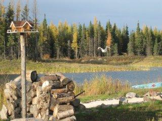 Vacation rentals in Manitoba