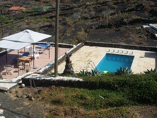 Vacation rentals in El Hierro