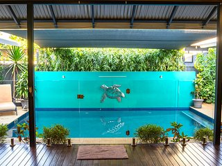 Vacation rentals in Western Australia