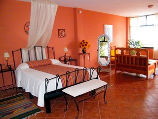 Vacation rentals in Central Mexico and Gulf Coast