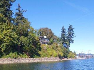 Vacation rentals in Portland