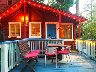 Cabins Vacation Rentals In Lake Arrowhead Flipkey