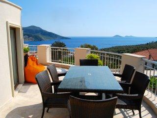 Vacation rentals in Turkish Mediterranean Coast