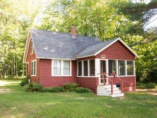 Vacation rentals in Tuftonboro