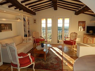 Vacation rentals in Alpes Maritimes