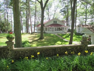 Vacation rentals in Benzie County