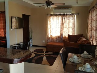 Vacation rentals in Belize District