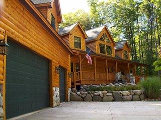 Vacation rentals in Emmet County