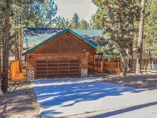 Cabins & Vacation Rentals in Big Bear Lake | FlipKey