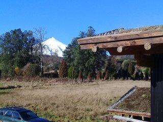 Vacation rentals in Araucania Region