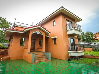 Vacation rentals in Maharashtra