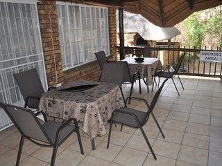 Vacation rentals in Mpumalanga