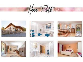 Vacation rentals in Austrian Alps