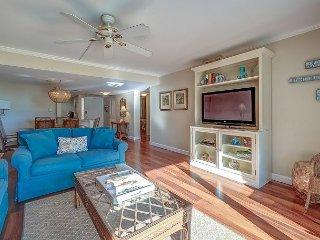 Vacation rentals in Parris Island