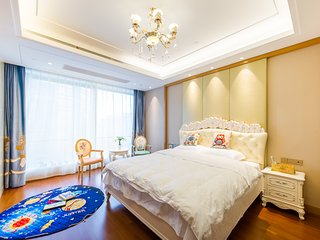 Vacation rentals in Jiangsu
