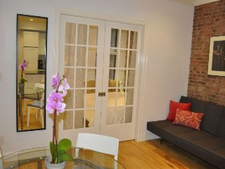 Vacation rentals in New York City