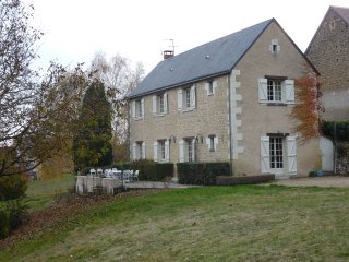 Vacation rentals in Centre-Val de Loire