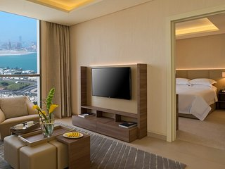 Vacation rentals in Qatar