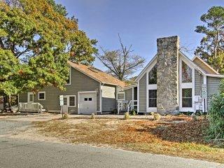 House Rentals Vacation Rentals In Dewey Beach Flipkey