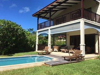 Vacation rentals in Seychelles