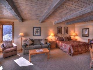 Vacation rentals in Snowmass Village