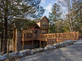 Vacation Rentals Cabin Rentals In Missouri Flipkey