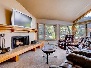 Vacation rentals in Keystone
