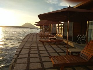 Vacation rentals in Sulawesi