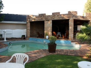 Vacation rentals in North West South Africa