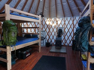 United States Yurts Flipkey Vacation Rentals Find yurts for rent for family vacations, romantic getaways, and large group trips; flipkey vacation rentals